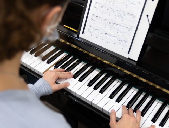 Els beneficis de la música